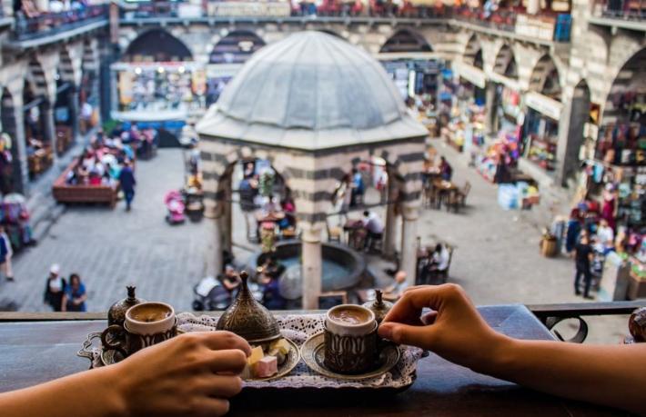 Diyarbakır'ın tanıtımı için 9 dilde klip
