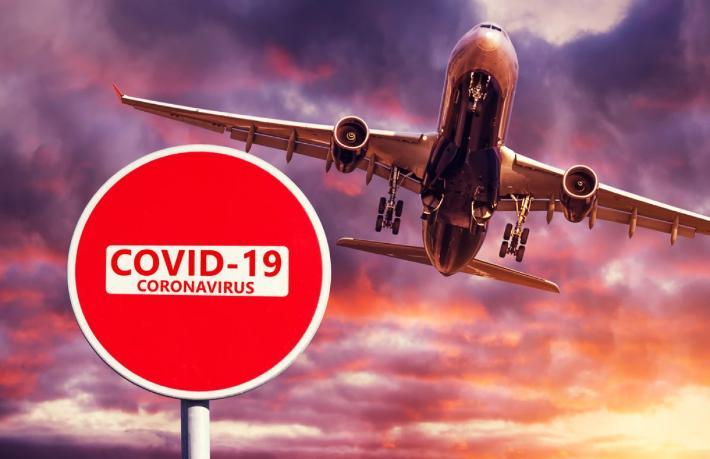 Havayollarından anında sonuçlanan Covid-19 testi