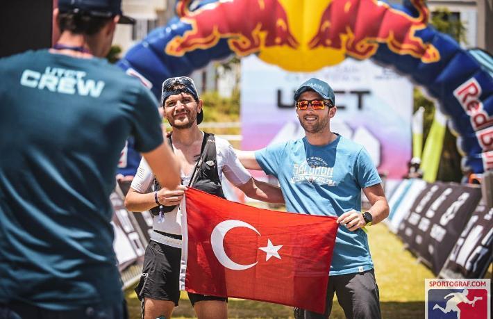 Milli atlet Kapadokya için koşacak