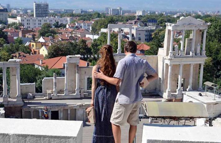 Bulgaristan turizm sektöründe % 80'lik kayıp