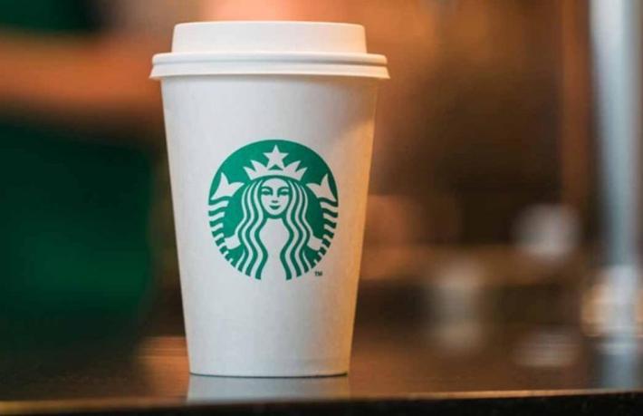 Starbucks'ta dünya ikincisiyiz!
