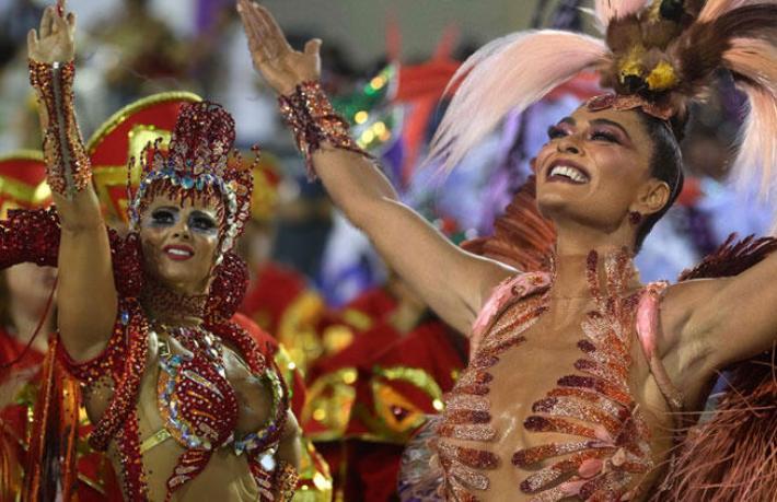 Dünyaca ünlü karnaval süresiz ertelendi