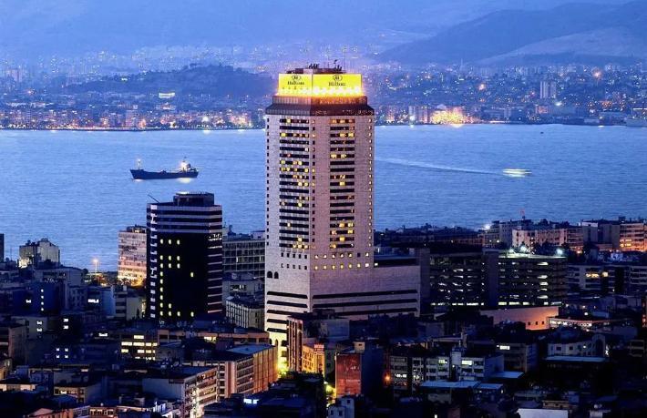 Kapanan o otele iki uluslararası zincir talip oldu