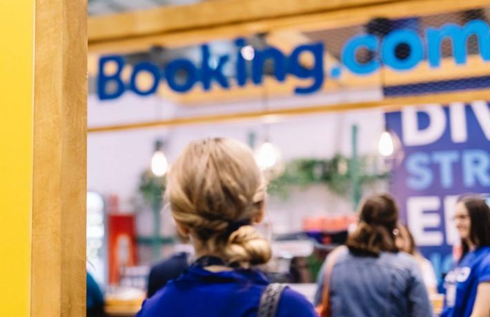 Booking.com yeniden erişimeaçılıyor