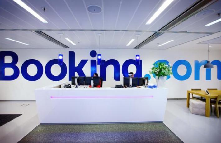 Booking'de personel kıyımı