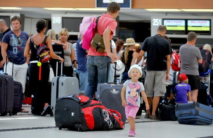 Turizmde 2019 rakamları 2023'ten önce çok zor