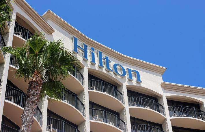 Hilton dünyanın en iyi 3 işvereninden biri