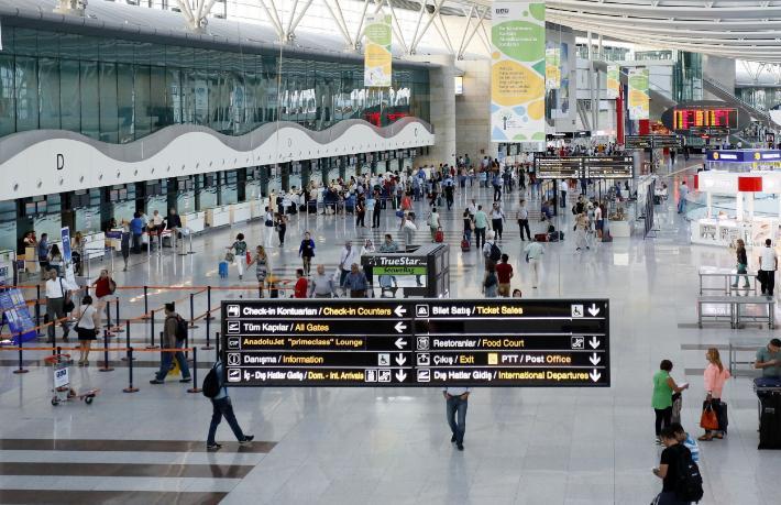 Esenboğa, Üsküp ve Zagreb havalimanları da sertifikalarını aldı
