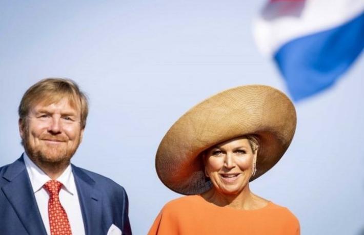 Hollanda'yı karıştıran tatil