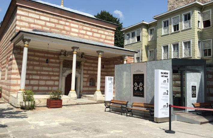 Halı Müzesi imarethane olacak