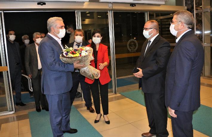 İran Turizm Bakanı: Türkiye kapıları yeniden açmalıdır