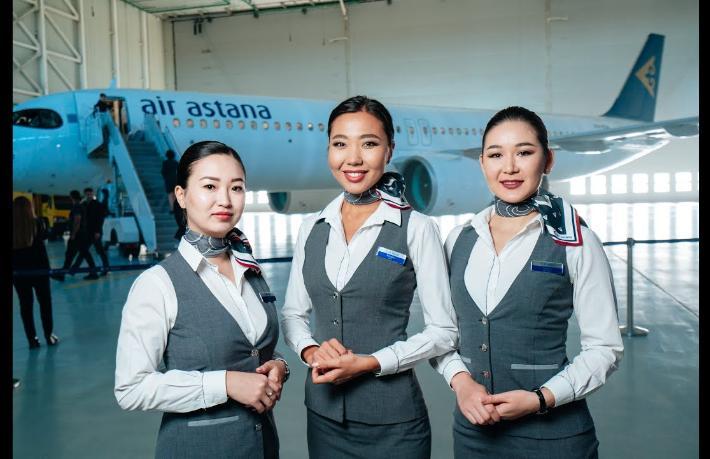 Air Astana sonbahar-kış dönemi programını açıkladı