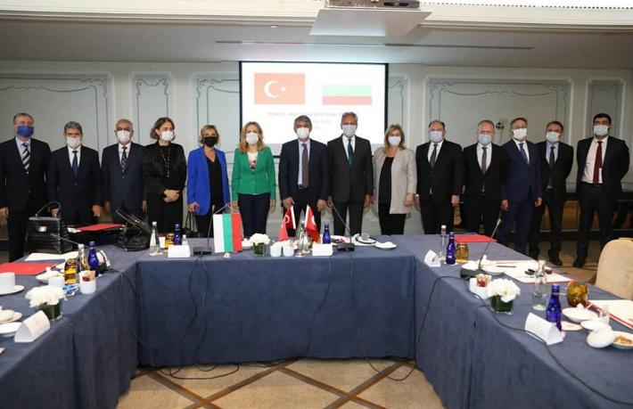 Türkiye ile Bulgaristan turizmde iş birliğini güçlendiriyor