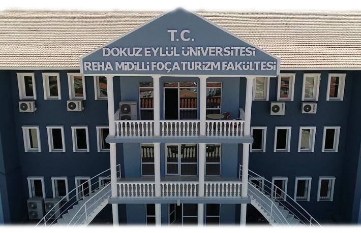 Foça Turizm Fakültesi taşınıyor