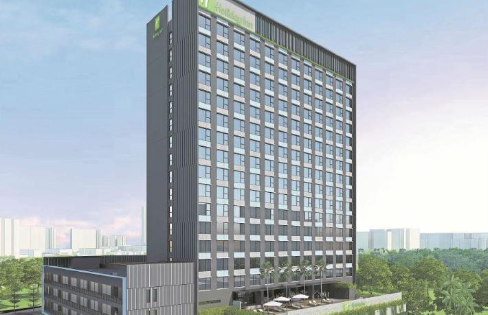 Inter Continental Hotels Group 12 otel projesini iptal etti