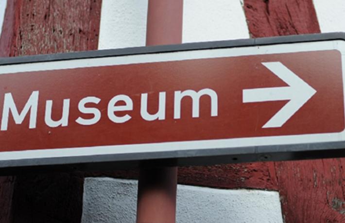 Bakanlığa müze çağrısı