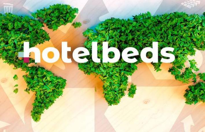 Hotelbeds'in 'Yeşil oteller' programı başladı