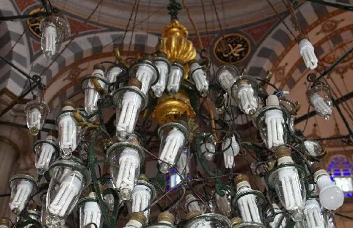 Tarihi camideki vizyonsuzluk nihayet son buluyor