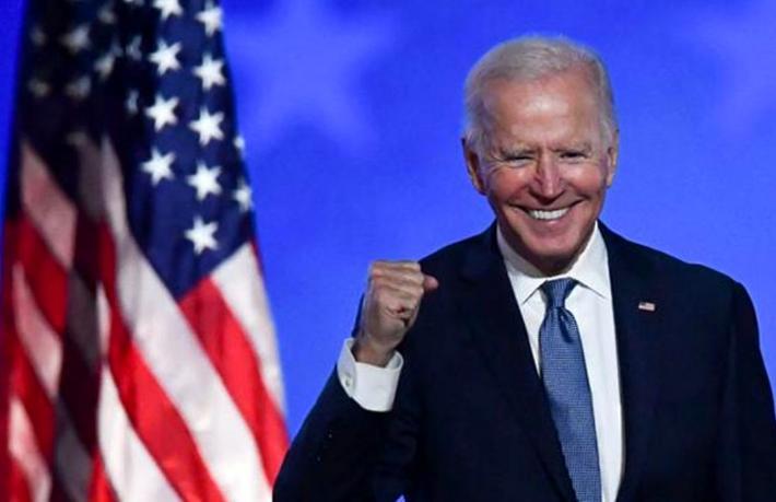 Amerikalı turizmcilerin Joe Biden umudu