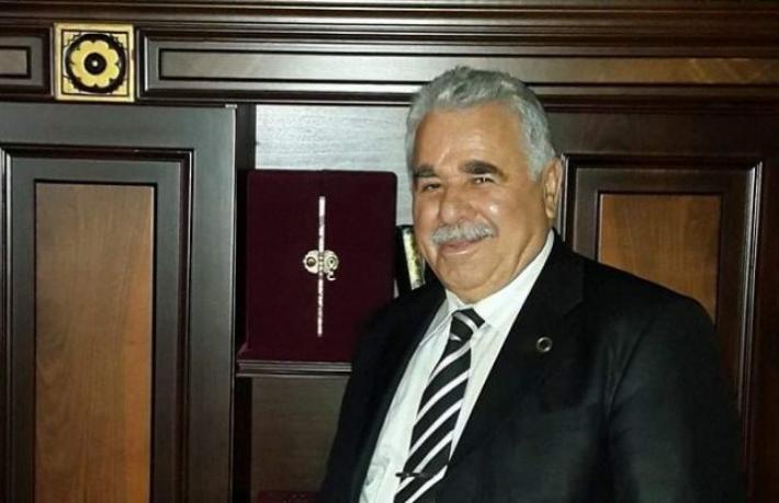 Turizmci Ahmet Kırk vefat etti