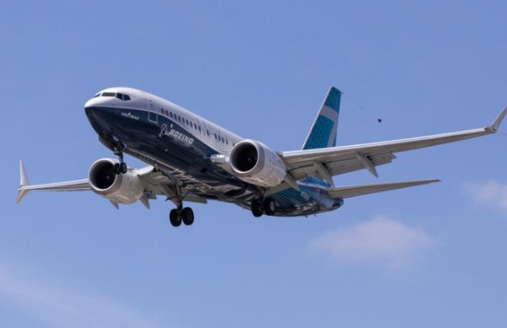 ABD Boeing 737 MAX yasağını kaldırdı