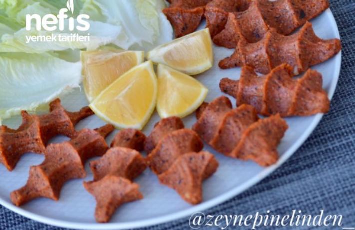 Türk Mutfağının Gözde Mezesi: 6 Nefis Püf Noktası ile Etsiz Çiğ Köfte