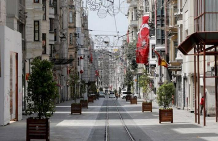 Turizm sektöründe sokağa çıkma yasağı nasıl uygulanacak?