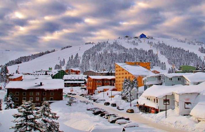 Sezon 15 Aralık'ta açılıyor... Turizmciler kış sezonundan umutlu