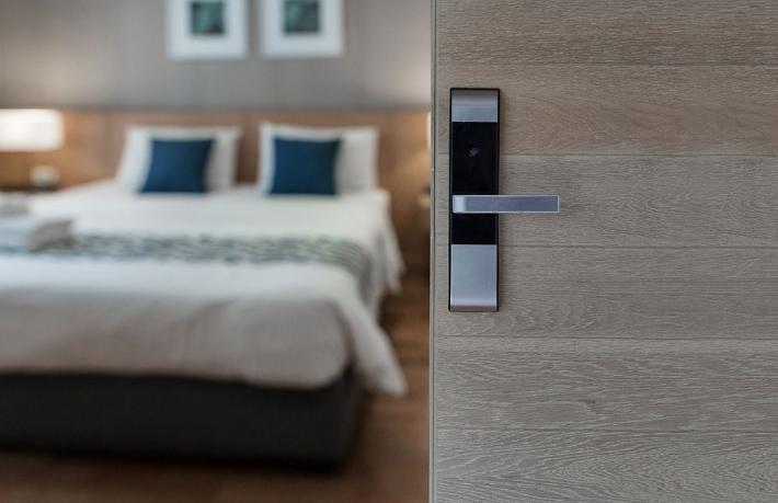 Bursa'ya 250 odalı yeni otel geliyor