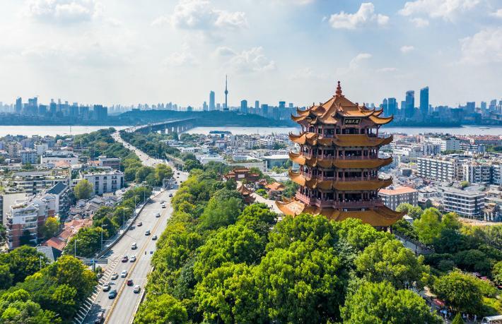 Salgının merkez üssünden davet var: Wuhan'da buluşalım