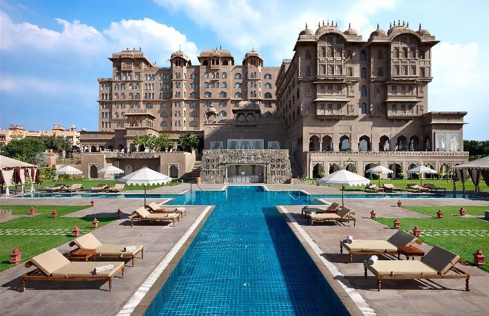 Ünlü otel grubu Ortadoğu ve Afrika bölgesinde güçleniyor