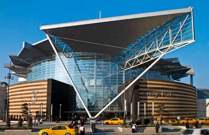 Ferit Şahenk İstinyePark'taki hissesini Katar'a sattı