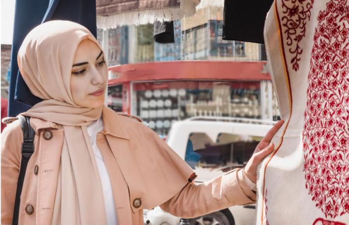 Müslüman turist Türkiye'de en çok nereye geliyor?