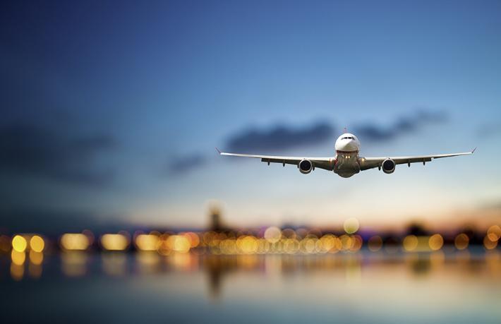 Uluslararası uçuşlar yıl sonuna kadar durduruldu