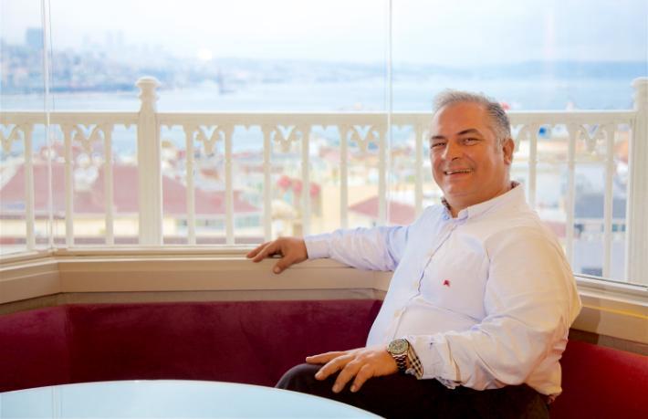 Levni Hotels'ten yeni otel geliyor