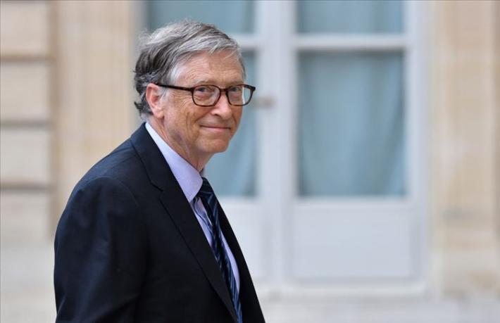 Bill Gates hangi havacılık şirketini satın aldı?