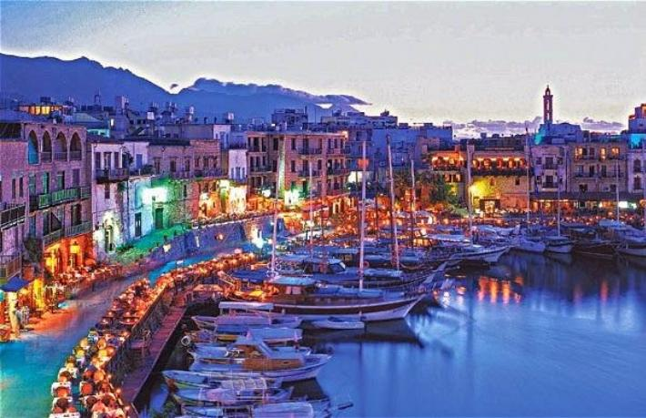 Kuzey Kıbrıs turist kabul edeceği tarihi açıkladı
