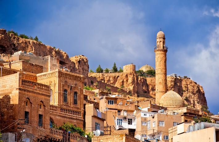 Mardin'in silueti için 240 yapı yıkılacak
