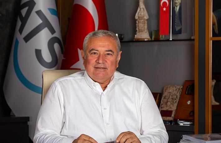 Davut Çetin'den 'Maçlar Antalya'da oynatılsın' çağrısı