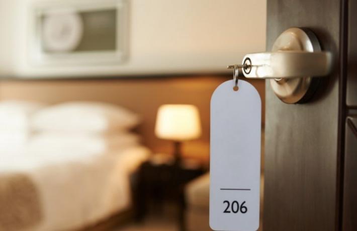 Vergi müfettişinden akıl almaz 'otel' intikamı