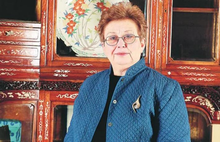Topkapı Sarayı'nın eski müdürü Filiz Çağman vefat etti