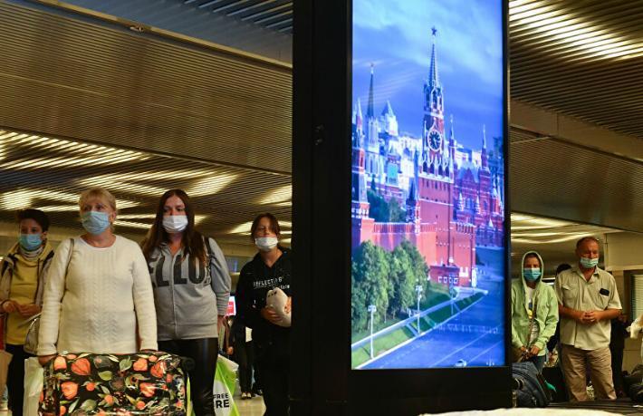 Rusya'dan vize için yeni karar