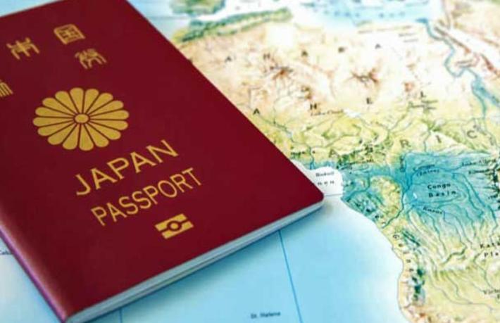 Dünyanın en güçlü pasaportları listesinde Japonya zirvede, Türkiye iki sıra geriledi