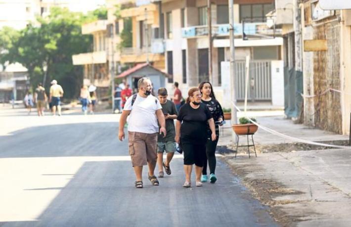 47 yıl kapalı kalmıştı… Üç ayda 103 bin kişi ziyaret etti