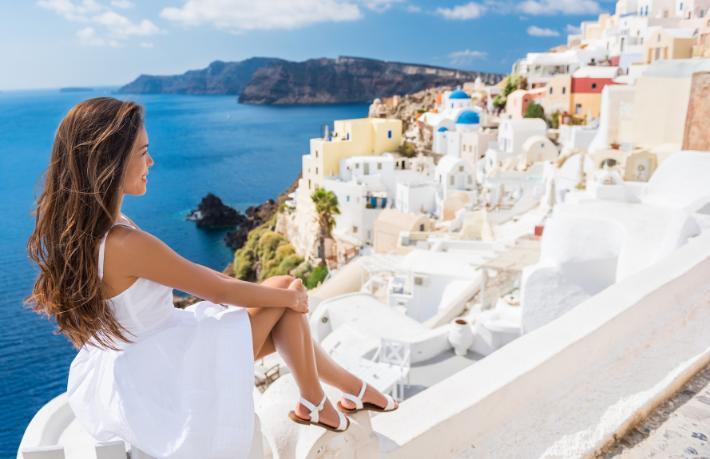 Yunanistan'dan flaş karar... Turistlerde aşı zorunluluğu aramayacak