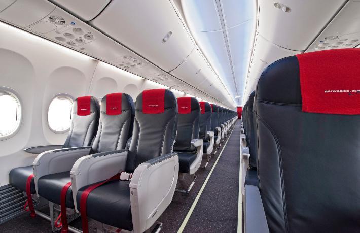 Norwegian Air uçuşlarını sona erdirecek