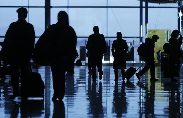 Havaalanında sahte korona testine soruşturma