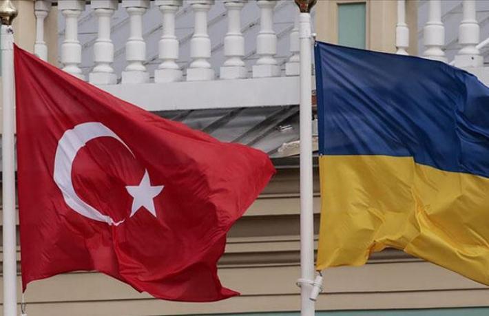 Ukrayna Türkiye'yi kırmızı listeden çıkardı