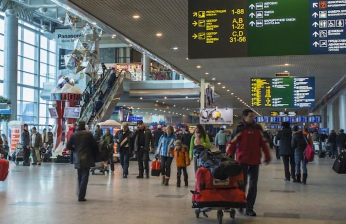 Rusya'dan 4 ülkeye daha uçuş izni verildi