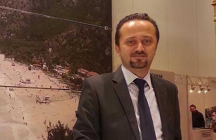 Orka Sunlife Resort & SPA'ya yeni Genel Müdür